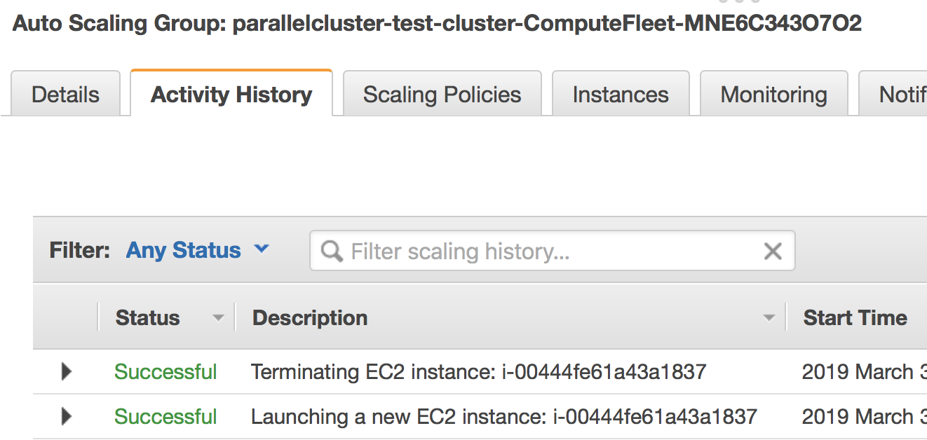 A Scientist's Guide to Cloud-HPC: Example with AWS